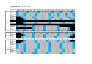 guide des tailles pour les v 233 los l actu du v 233 lo 233 lectrique chez vert event