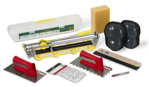 buy rubi tools ceramic wall floor tiling kit with tile