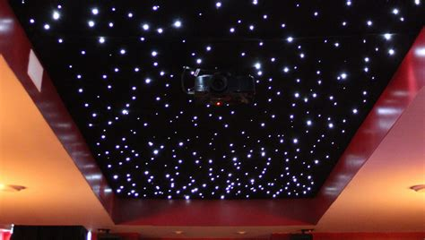 ceiling lights fiber optic enhance the space in your room warisan lighting
