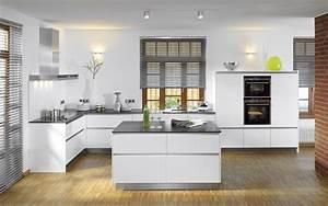 Küchen In Holzoptik : k chen ~ Markanthonyermac.com Haus und Dekorationen