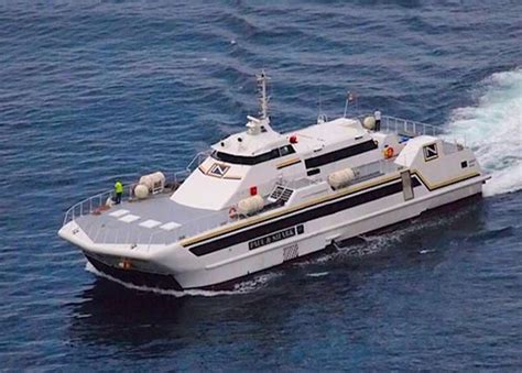 Catamaran Ship Sale by Ferries For Sale