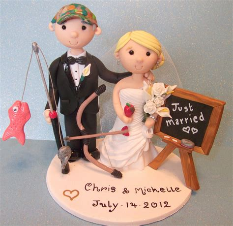 custom cake toppers wedding cake toppers custom made wedding cake toppers