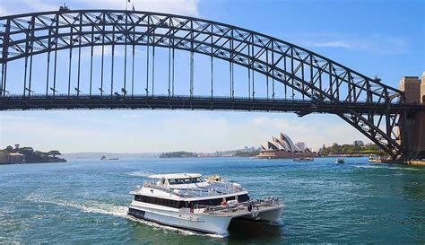Catamaran Hire Manly by Harbour Spirit Private Catamaran Hire Sydney