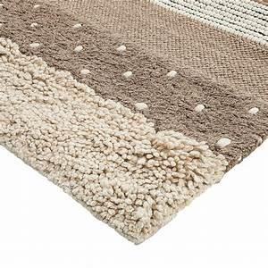 Teppich Aus Wolle : vorleger teppich awesome bambusmatte cm rund natur teppich matte bambus vorleger holz with ~ Markanthonyermac.com Haus und Dekorationen
