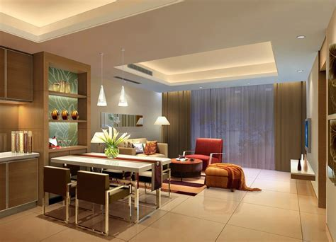 Beautiful Modern Homes Interior Designs.