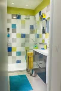 les 25 meilleures id 233 es concernant salles de bains pour enfant sur organiser la