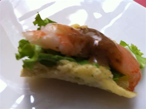 canapes hors d oeuvre s tapas ii cupacake