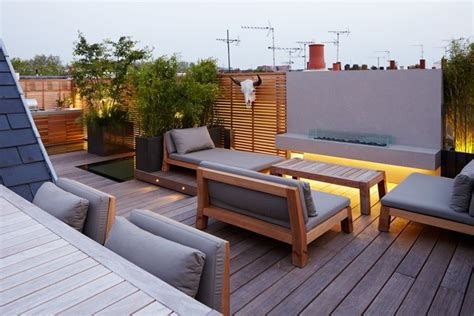 Your S House Garden City jungle how to turn your terrace into an oasis