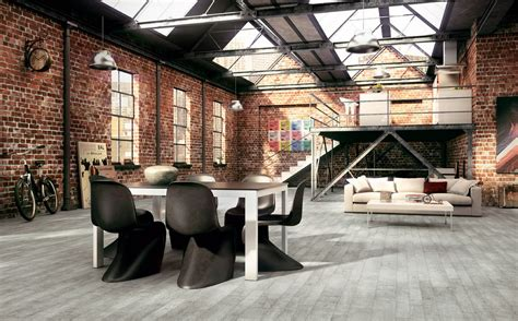 Industrial Home Style : Ways To Transform Your Interiors With Industrial Style