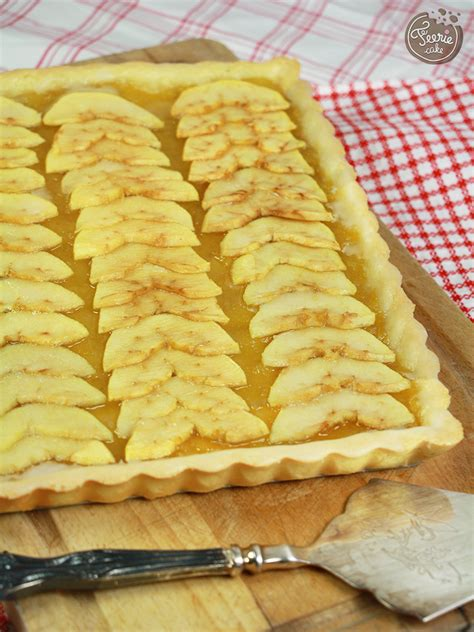 la tarte aux pommes 224 tomber f 233 erie cake