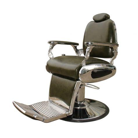 fauteuil barbier vintage