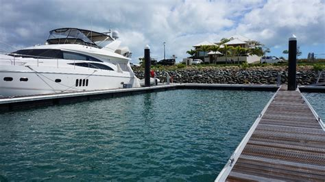Boat Mooring Airlie Beach by Used Marina Berth Whitsundays For Sale Moorings For Sale