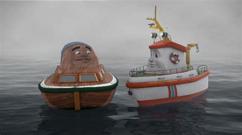 Elias The Little Rescue Boat Toys by Elias The Little Rescue Boat Is Elias The Little