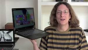 Lenovo Yoga 2 13 Review - YouTube