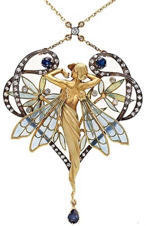 llu 237 s masriera i ros 233 s 1872 1958 on nouveau nouveau jewelry and