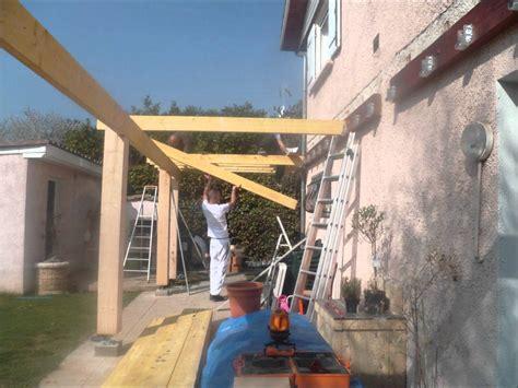 comment fabriquer un carport en bois