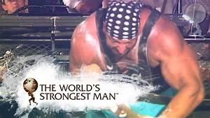 Magnus Ver Magnusson   World's Strongest Man - YouTube