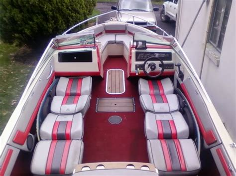 Wellcraft Boats Vs Sea Ray by My Four Winns Vs Prospective Wellcraft Updated With Pics