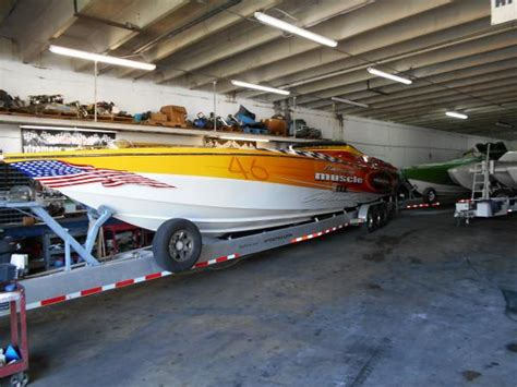 Cigarette Rough Rider Boats For Sale by Cigarette Racing Rough Rider Boats For Sale