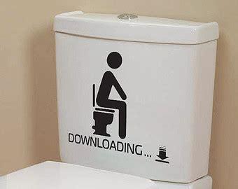 stickers muraux toilettes home design architecture cilif