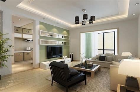 Ideen Wohnzimmer Wände Gestalten