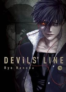 Devils' Line Manga | Anime-Planet