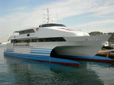 Catamaran Ship Sale 350p catamaran passenger ship for sale photo detailed