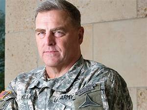 Winchester Native Sworn in as Army Chief of Staff ...