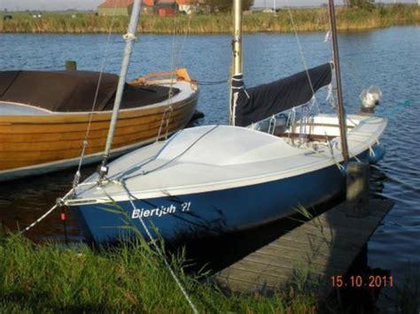 Zwaard Open Zeilboot by Varuna 600 Open Zeilboot Met Rolfok Bbm En Trailer