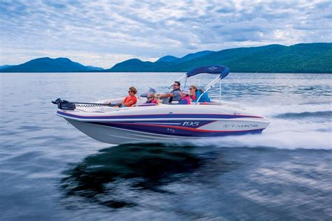 tahoe boats deck boats 2015 195 photo gallery