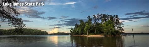 Boats For Sale Lake James Nc lake james state park nc state parks