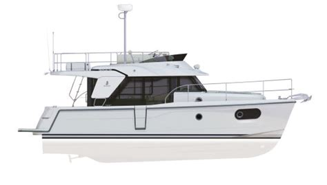 Swift Fishing Boat 2016 by Beneteau Swift Trawler 30 2016 2016 Reviews Performance