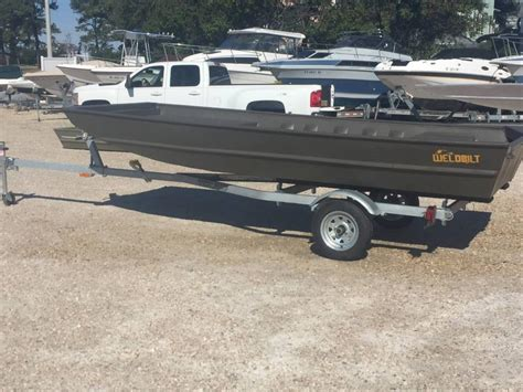 Duck Hunting Boats For Sale In Virginia by Jon Boats For Sale In Norfolk Virginia