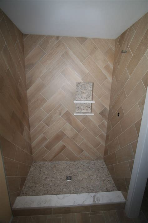 6x24 Wood Tile Layout by Help 6 X 24 Tiles Are Bowing