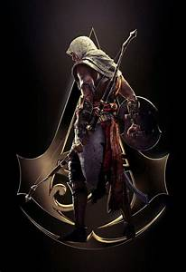 PS4 : Assassin's Creed Origins The badass level is extreme ...