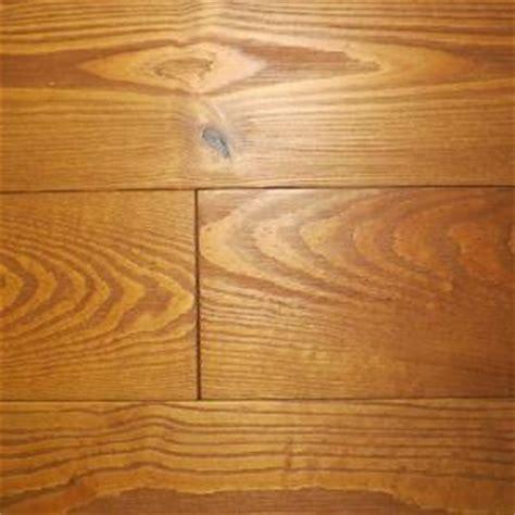 blc hardwood flooring antiqued wire brushed honey pine 3 4 in x 5 1 8 in wide x random length