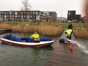 Bootje Lichten Amsterdam by Wilt U Uw Boot Lichten Wij Kunnen U Daarmee Helpen Voor