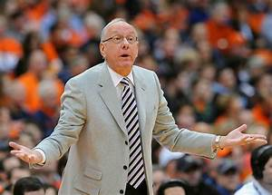Jim Boeheim Suspended 9 Conference Games, 12 Scholarships ...