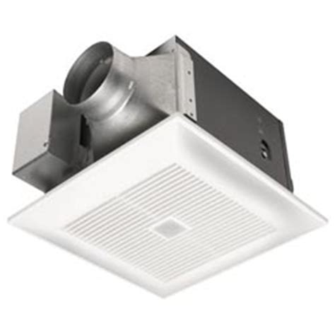 panasonic whispergreen continuous vent ceiling mounted