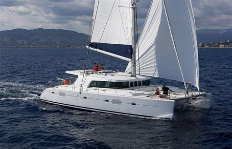Catamaran Charter Greece Skippered by Lagoon 500 Catamaran Yacht Charter Greece