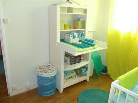 chambre bebe garcon ikea