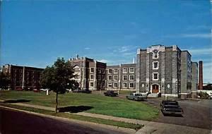 St. Mary's University Halifax, NS Canada Nova Scotia