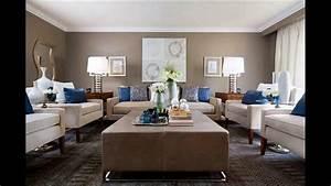 Moderne Tapeten Wohnzimmer : moderne wohnzimmer tapeten moderne tapeten rosa rot wohnzimmer youtube ~ Markanthonyermac.com Haus und Dekorationen