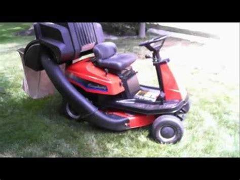 murray rear engine mower doovi