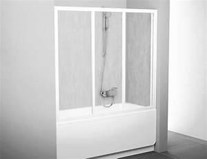 Badewanne 120 Cm : schiebet r badewanne 120 x 140 cm duschabtrennung dusche badewannenabtrennung wannenaufsatz 120 ~ Markanthonyermac.com Haus und Dekorationen