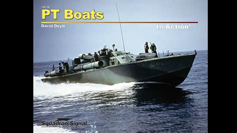 Elco Pt Boat Youtube by Pt Boats In Action By Squadron Tv