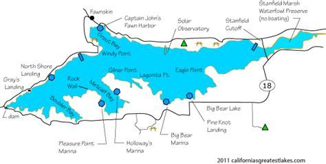 Big Bear Boat Rental Discount by Big Bear Lake Resort Fishing Cabins Boating