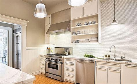 White Backsplash Tile Photos & Ideas  Backsplashcom