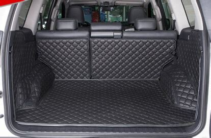 Rubber Boot Mat For Prado by Newly Special Trunk Cargo Liner Mat For Toyota Land