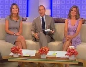 'Today' officially makes Savannah Guthrie co-host - NY ...
